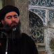 El líder del Estado Islámico se casa con una ciudadana alemana en Irak