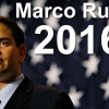 El republicano Marco Rubio desendencia cubana se propone para la presidencia de EE.UU.
