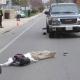 Video muy fuerte accidente sangriento masagre con todo el cuerpo molido
