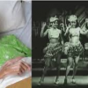 Video Anciana de 102 mira su video vailando por primera vez 102 Year Old Dancer Sees Herself on Film for the First Time
