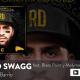 Chiko Swagg feat. Black Jonas Point & MelyMel - La Voz Del Barrio [Official Audio]