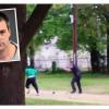 Video: Un policía mata a disparos y por la espalda a un afroamericano en EE.UU
