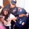 Video: La Interpol lleva a una niña mexicana a EE.UU. y resulta que no era la que buscaba