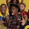 OverDoz. Feat. A$AP Ferg - Fuck Yo' DJ (Nuevo video guetto Rap music) 2015