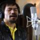 Boxeador Manny Pacquiao lanza vídeo musical