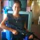 Las Flacas', nueva 'herramienta' del narcotráfico en México, creada con armas de EE.UU.