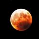 Los observadores dicen que Se acerca el primer eclipse total de Luna del año
