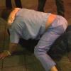 Video Se cago durante una pelea que asco Dude Sh*ts His Pants During A Fight!