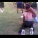 VIDEO Que maldita pelea merecen respeto One on one fight ends with Respect