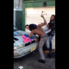 VIDEO Pelea de mujeres my dramatica Female Gets Involved In Her Cousins 1 On 1 Fight!