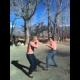 Video Dorogado peliando sin camisa Drunk hicks decided to take their shirts off