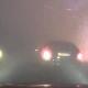 VIDEO Escalofriante carro escapando de una tormenta Cars Trapped In Fire Storm