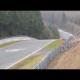 VIDEO Fatal accidente deja un muerto Nissan GT-R Nismo Crashes At Nurburgring Killing A Spectator!