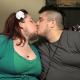 VIDEO Mujer con valva se casa miren Happily Married to a Bearded Lady   Strange Love