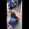 VIDEO Pleito Fuerte Entre Dos Mujeres En Jarabacoa (Se Le Sale 1 Teta)