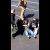 VIDEO Policía de EE.UU. a un herido:
