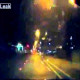 VIDEO Un Hombre drogado causa faltan accidente Drunk Driver Runs Red Light Deadly Accident