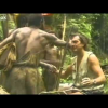 Video Una tribu viendoce en espejo por primera ves Tribe Meets White Man for the First Time: Emotional Video