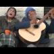 VIDEO Wooo tremendo cantante Ancianos ciegos cantando con tremenda voz
