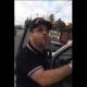 Video Hombre dao al diablo agrede a oficiales de AMET en republica dominicana
