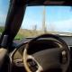 Video Se duerme manejando miren lo que paso Crash caught on dashcam