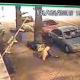 VIDEO 13 tiro en un pie por ladrones Off duty cop shoots two thugs trying to rob his car