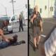 VIDEO miren como la policia trata un Hombre blanco vs un negro How Police Treat Black Man vs. White Man