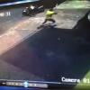 VIDEO Ledan un tiro en la frente Off Duty Cop Tries to Prevent Robbery and is Shot in Head