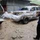 Video: Hallan decenas de cadáveres en un campo de tráfico de personas en Tailandia