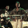 The Game Feat. DeJ Loaf - Ryda Guetto new rap music video
