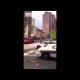 Video Fuerte se suicida tirandoce de un 13 piso Suicide Person jumps from building to their death. R.I.P.