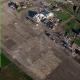 VIDEO Impactante: Aeropuerto de Donetsk en ruinas a vista de dron
