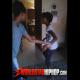 VIDEO Mama le recorta el cabello asu hijo por fumar marihuana Woman Gives Her 12 Year Old Step Son Cut For Smoking Weed!