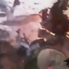 VIDEO Horrible ISIS Terrorist Matan a sangre fria a hombre Video After Failed Attempt To Plant Explosives