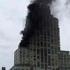 EE.UU.: Algo pasa grabe en lo rascacielos en Nueva York (video, fotos)