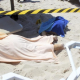 Publican primeras imágenes del presunto autor de la masacre en Túnez