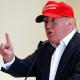 Donald Trump quiere expulsar a todos los inmigrantes ilegales y luego devolver a los buenos