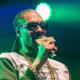 Snoop Dogg Fue arrestado con 422 mil dolares encima stopped in Italy  $422,000 stuffed in his Louis Vuitton luggage