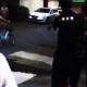 Video Hombre con la cara desfigurada por explocion Mans hand shredded by fireworks explosion