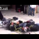VIDEO MIREN CÓMO MÁSAGRAN ESTO 3 LADRONES STREET THIEVES GET WHAT THEY DESERVE BY THE PUBLIC