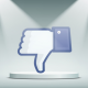 Por fin! Facebook está trabajando en el botón