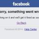 Se cae la red social Facebook en varias partes del mundo