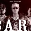 Toledo, Crypy, Lapiz Conciente - Bars (Video Oficial) Nuevo Rap