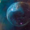 Video ¿Qué es la misteriosa burbuja que crece en el espacio? miralo!