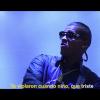 QUIMICO ULTRA MEGA - QUE TRISTE (VIDEO LIRYCS OFICIAL) 2016 Rap music