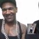 Video Black Point Conpartiendo con Omega El Fuerte desde la carcel