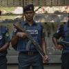 VIDEO Hombres armados toman rehenes en la zona diplomática de la capital de Bangladés