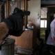 El Pentágono prepara a sus enfermeras para una pandemia zombi en Washington D.C.
