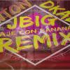 Baje Con Banana(Remix) - Newton Ft Dkalle x Jbig (prod Tony Beats)