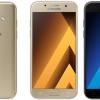Samsung da a conocer sus nuevos teléfonos Galaxy, resistentes al agua